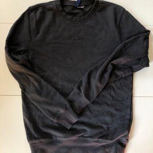 H&M pullover navy blue